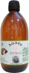 Agave - Tónico de Aloe Vera 500 ml