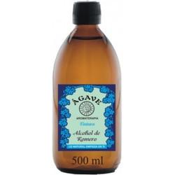 Agave - Tintura Alquimica Alcohol de Romero 500 ml