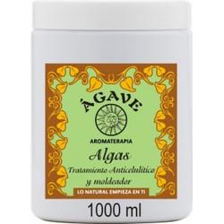 Agave - Envoltura Corporal Algas Anticelulítica 1000 ml