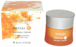 Integra - Crema Vitamina C Antioxidante Natural Cream 50 ml