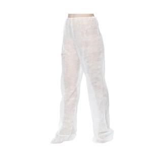 Pantalón de presoterápia desechable 10 Uds.